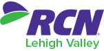 RCN is an Internet, Cable, and Phone service provider in the Lehigh Valley