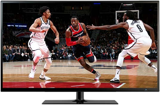 Watch Nba League Pass To See Every Game From Your Favorite Nba Team Rcn Lehigh Valley