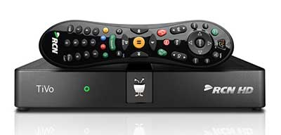 TiVo Preview