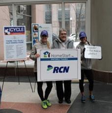 RCN Local Community Involvement