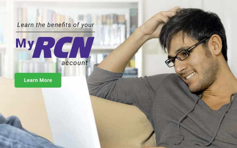Benefits of a MyRCN Account