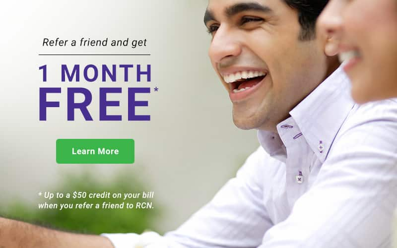 RCN Refer a Friend Program
