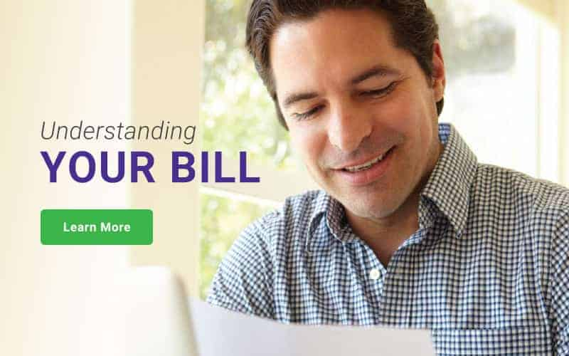 Understanding your RCN Bill