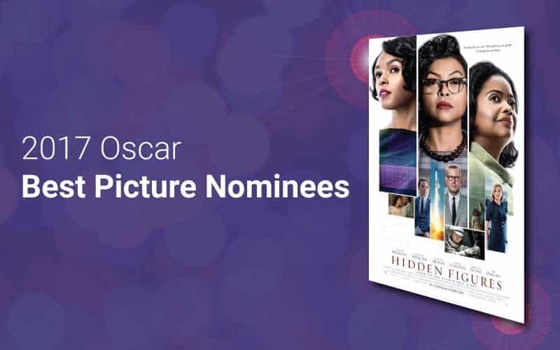 The Best Picture Nominees