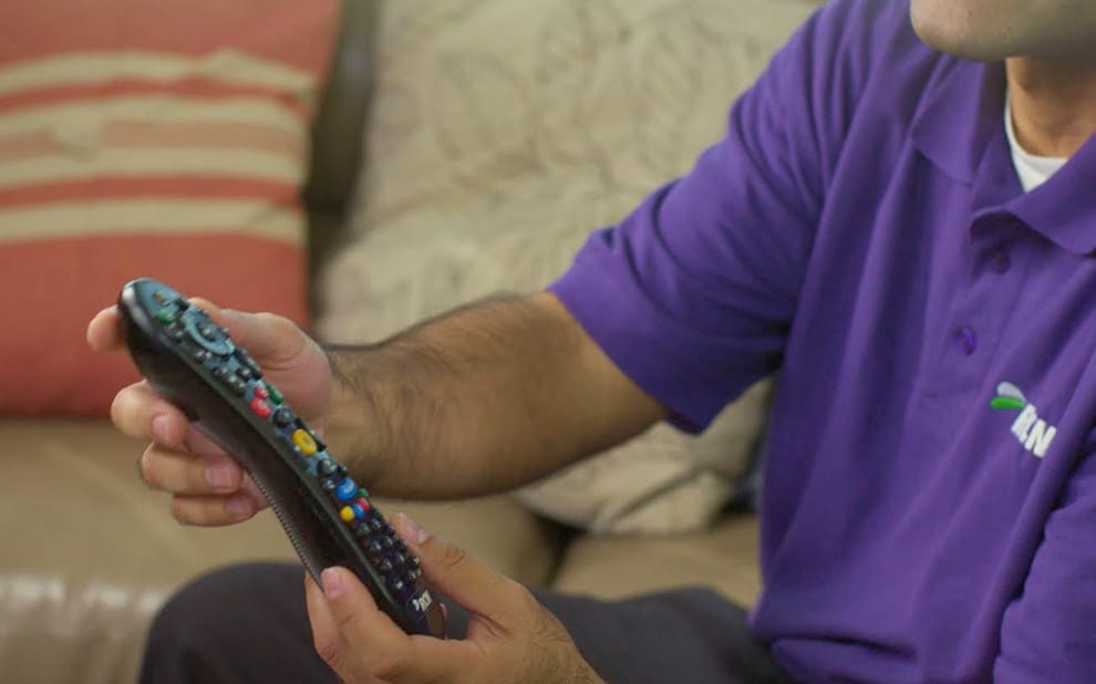 Customer Help, TV Equipment & Remote Guides and Internet Support | RCN
