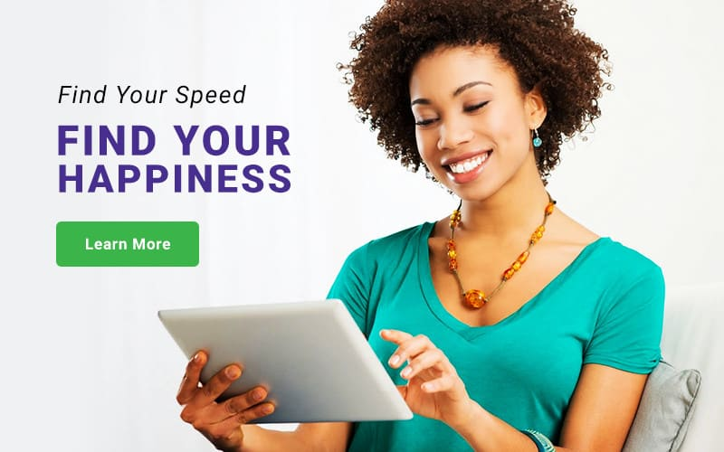 Find your best Internet speed