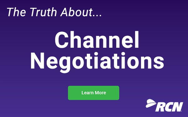 The Truth About Channel Negotiations