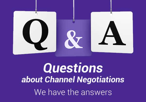 Faqs Truth About Channel Negotiations Rcn