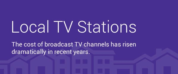 Local TV Stations - Truth About Channel Negotiations | RCN