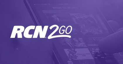 What is RCN2GO