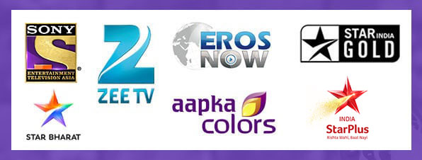Best IPTV Provider 3000 HD Quality TV Channels VOD