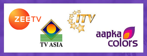 South Asian <b>Channels</b> and Programming   <b>RCN</b> Chicago
