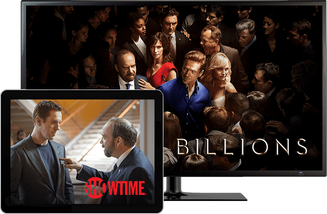 how to watch showtime anytime in canada