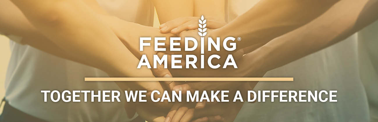 Help RCN Support Feeding America