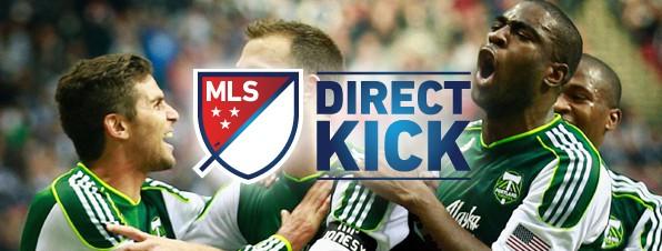 Mls Direct Kick