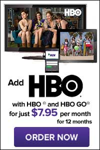 Get HBO and HBO GO for just $7.95/mo for 12 months