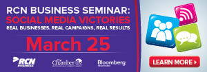 RCN Business Seminar: Social Media Victories