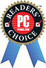 Readers' Choice Award