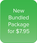 New bundled package for $7.95
