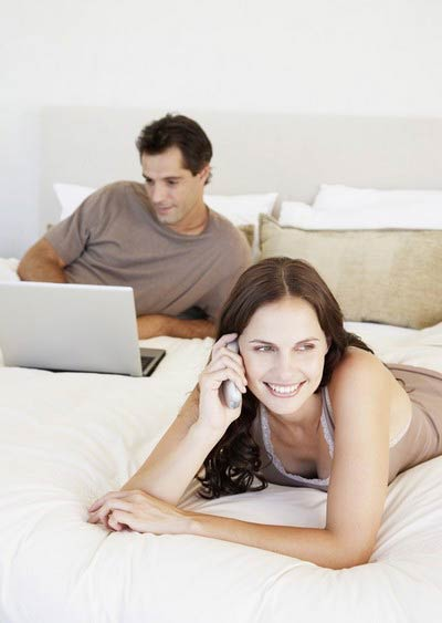 Seville Apartments High-Speed Internet Service Provider