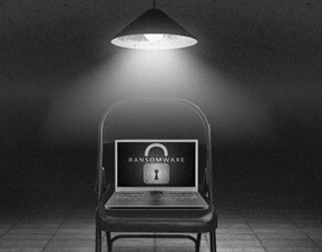 Ransomware: Don't let your data be held hostage