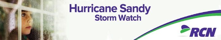 Hurricane Sandy - Storm Watch