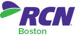 RCN is an Internet, Cable, and Phone service provider in Boston, Arlington & Somerville
