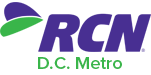 RCN is an Internet, Cable, and Phone service provider in the D.C. Metro area