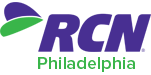 RCN is an Internet, Cable, and Phone service provider in Philadelphia and Delaware County