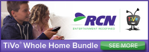 TiVo Whole Home Bundle banner