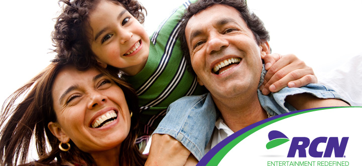 RCN Entertainment Redefined